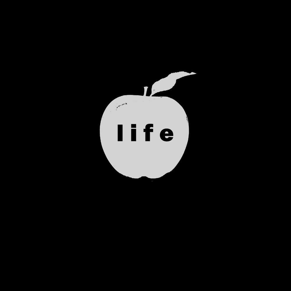LIFE FRUIT black shirt