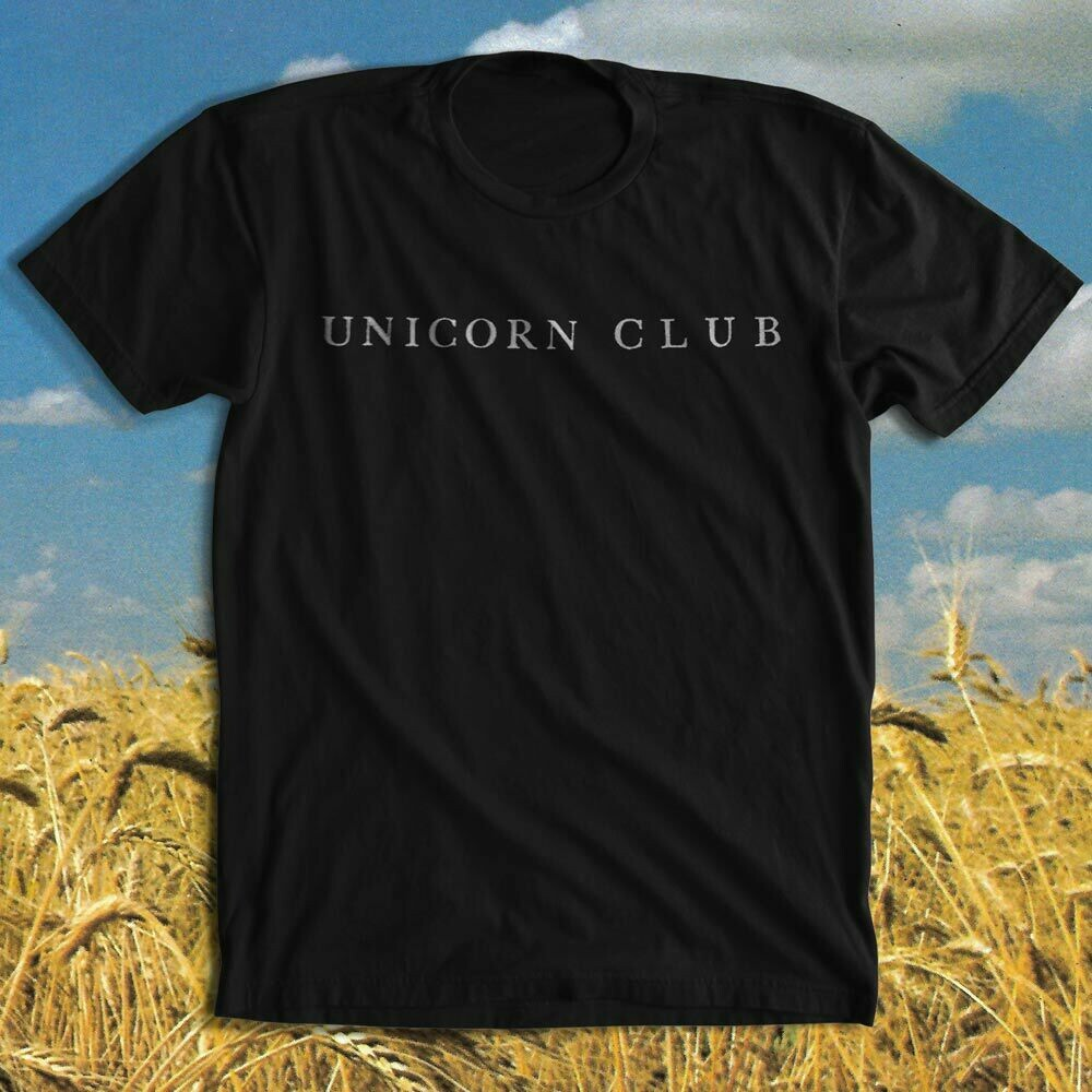 basic UNICORN CLUB shirt