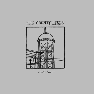 The COUNTY LINES cool fort shirt