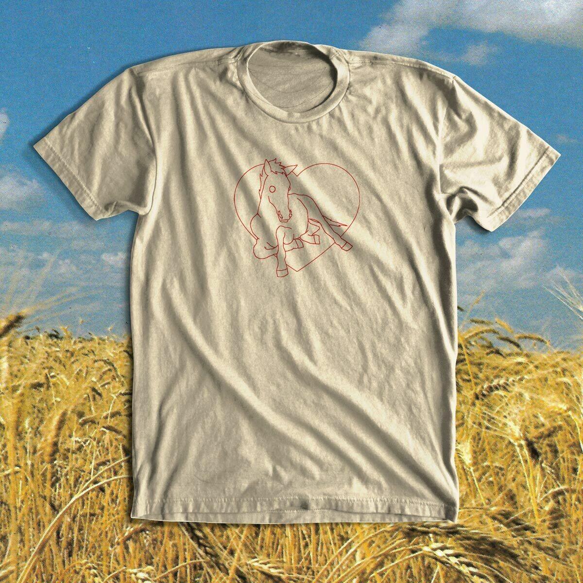 HORSE #2 shirt