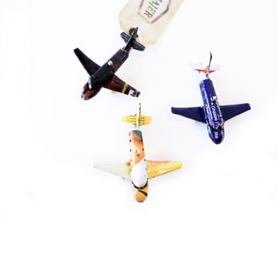 Model Boeing Jets
