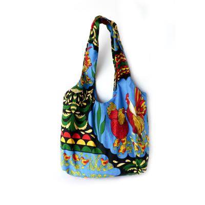 MALAWI WRAPPER BAGS