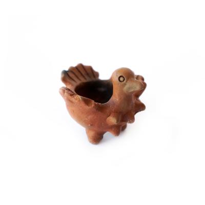 Mayan Clay Turkey