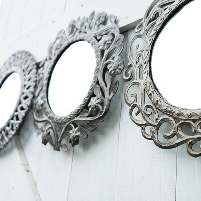 Mirrors Metal