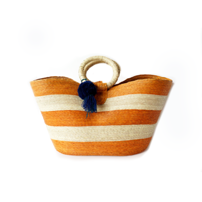 Cane Baskets Tote Large