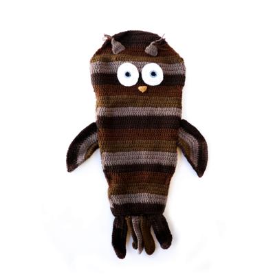 Owl Snuggles