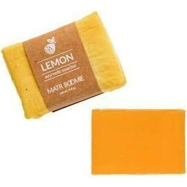Ayurvedic Soap Lemon