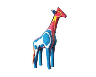 Giraffe Small 2020