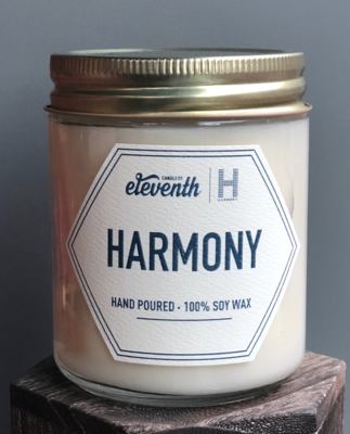 Harmony Candle 8oz