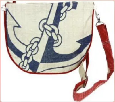 Anchor Cement Day Bag