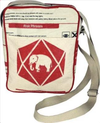 Diamond Elephant Crossbag