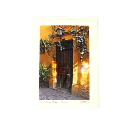 Fotografia Artistica Photo 11x14 Door Series