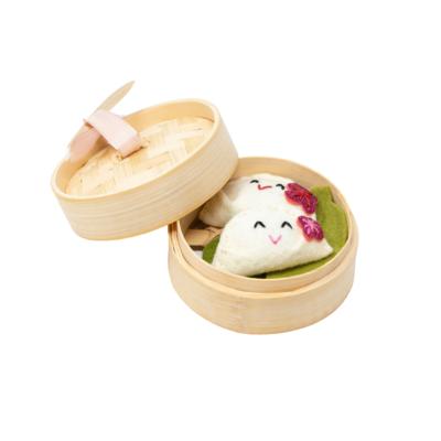 Catshy Crafts Dumpling Set