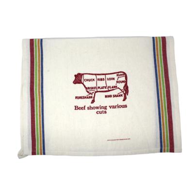 Towel SDD Beef