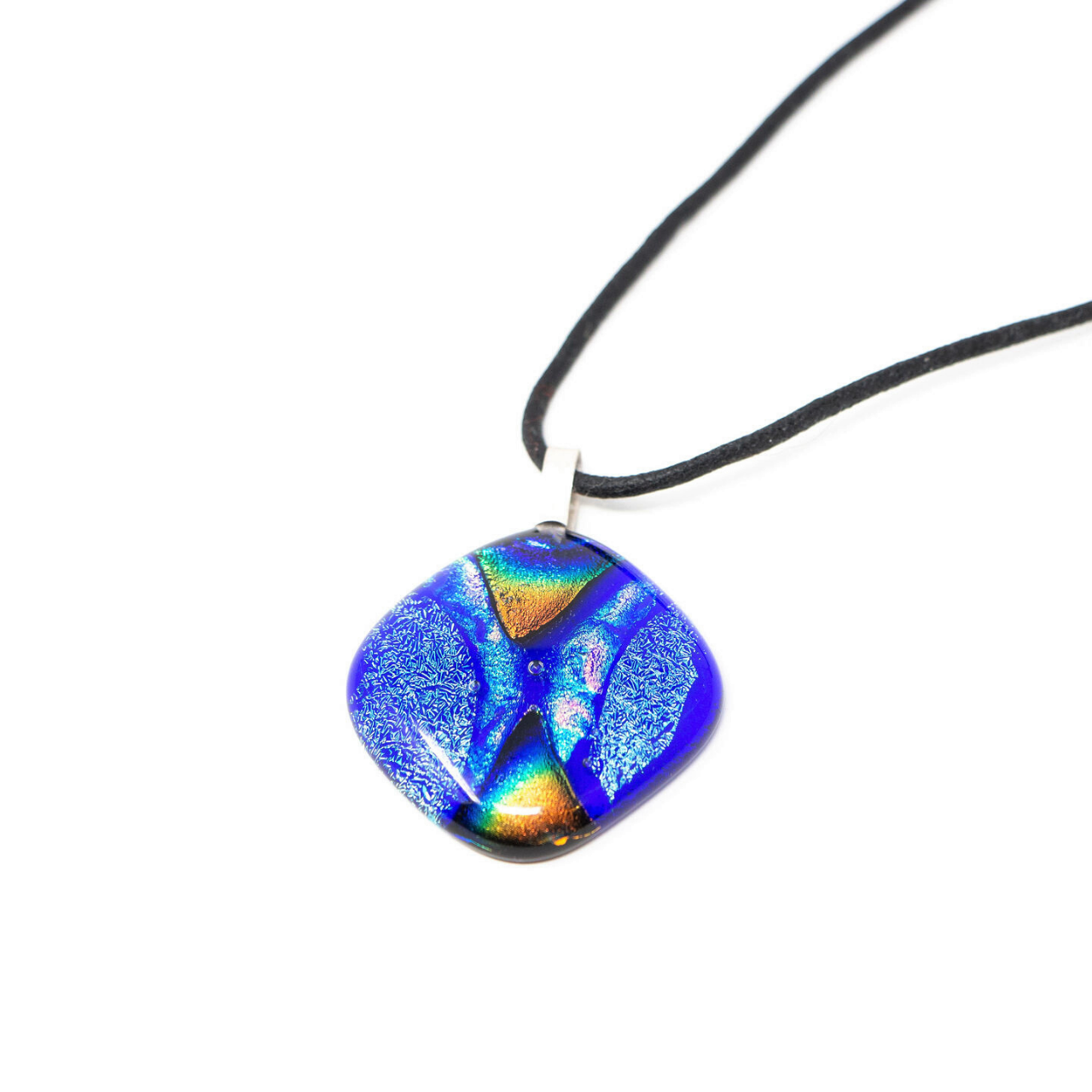 Fusion In Glass NL Pendant Classic Fused Glass