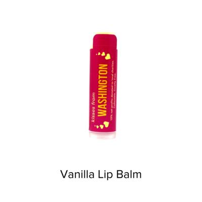 Better Souvenirs Lip Balm Vanilla
