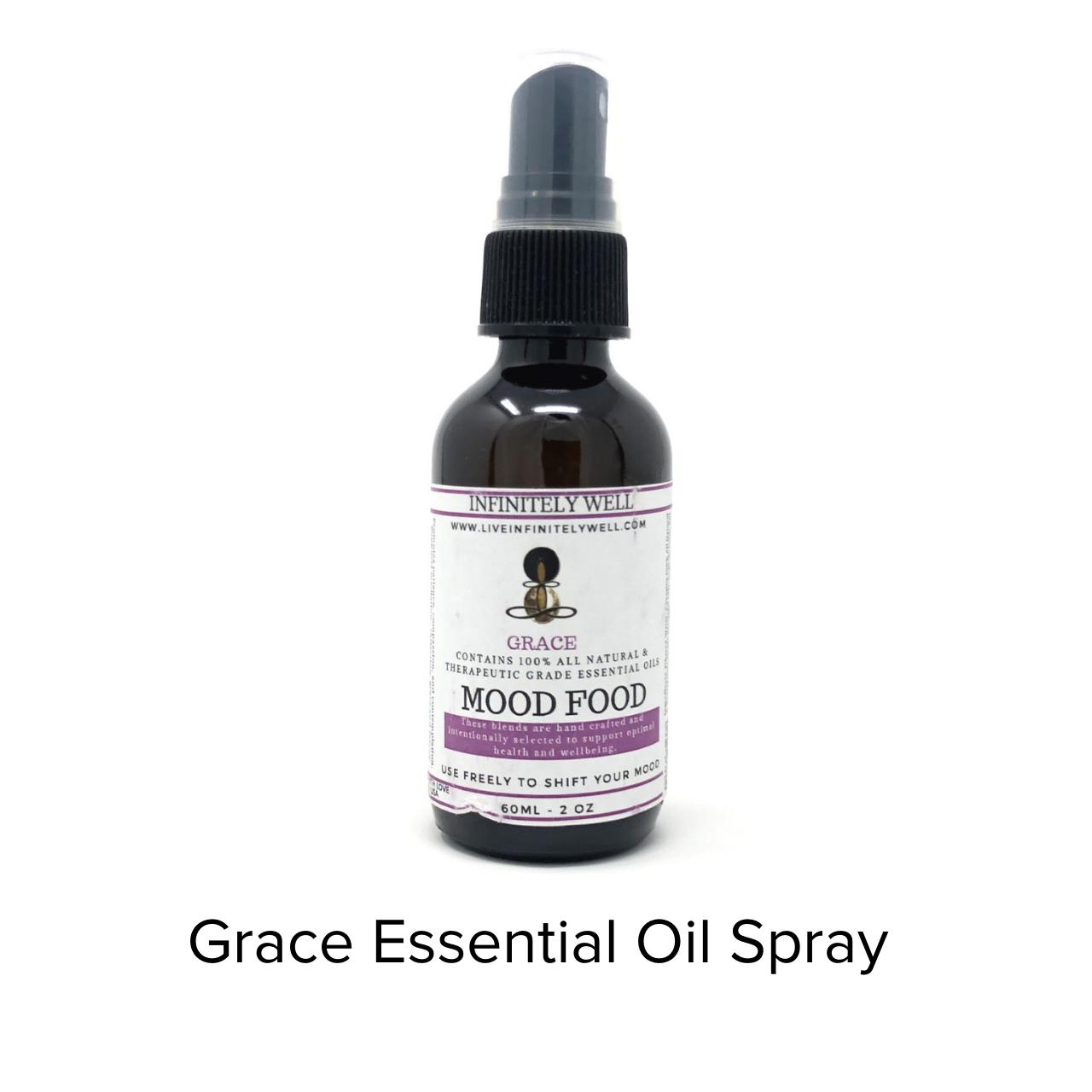 Infinitely Well Grace Spray