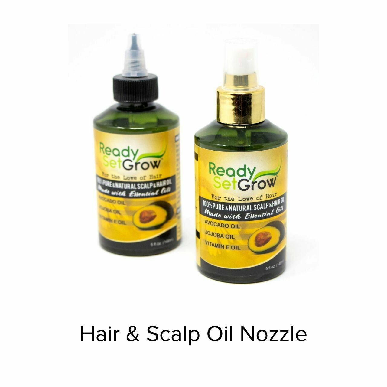 Ready Set Grow Avocado Oil Nozzle