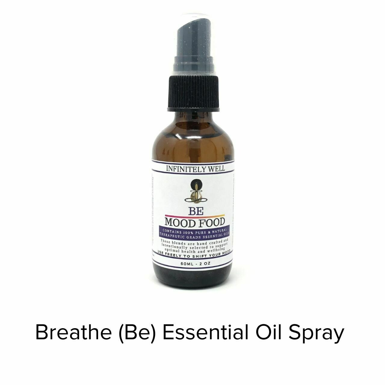 Infinitely Well Breathe Spray