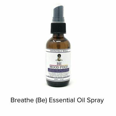 Infinitely Well Breathe Spray