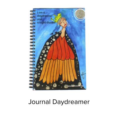 Art Maranth Journal Daydreamer