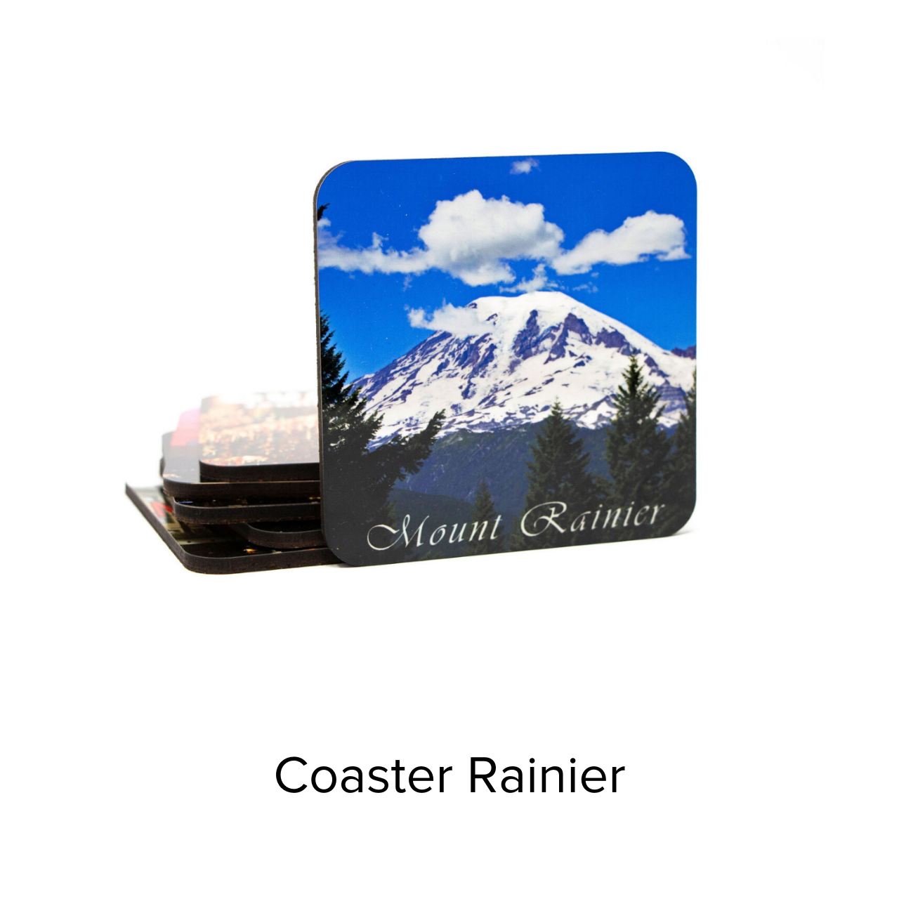 Royal Phoenix Coaster Rainier