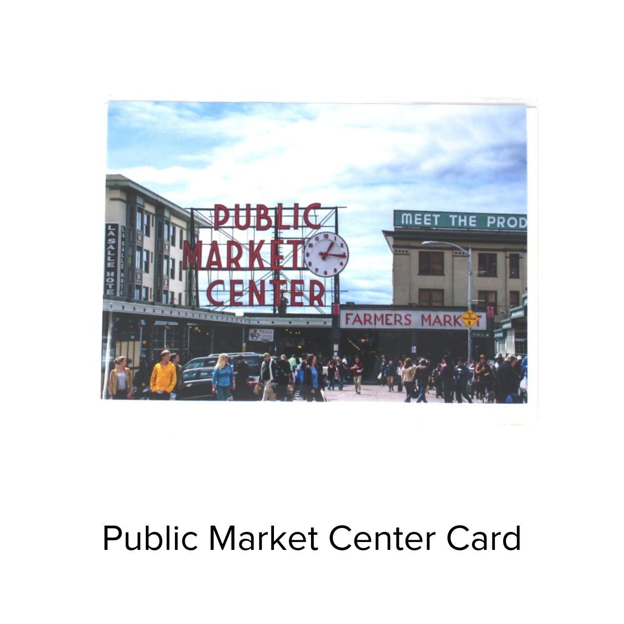 BJ Card Public Market Center
