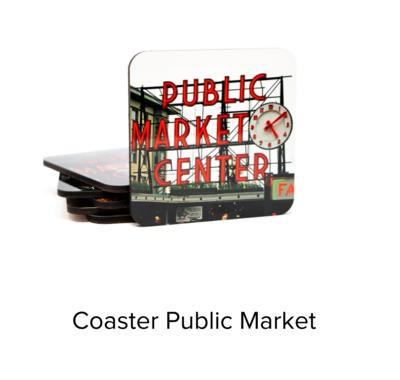 Royal Phoenix Coaster Public Market