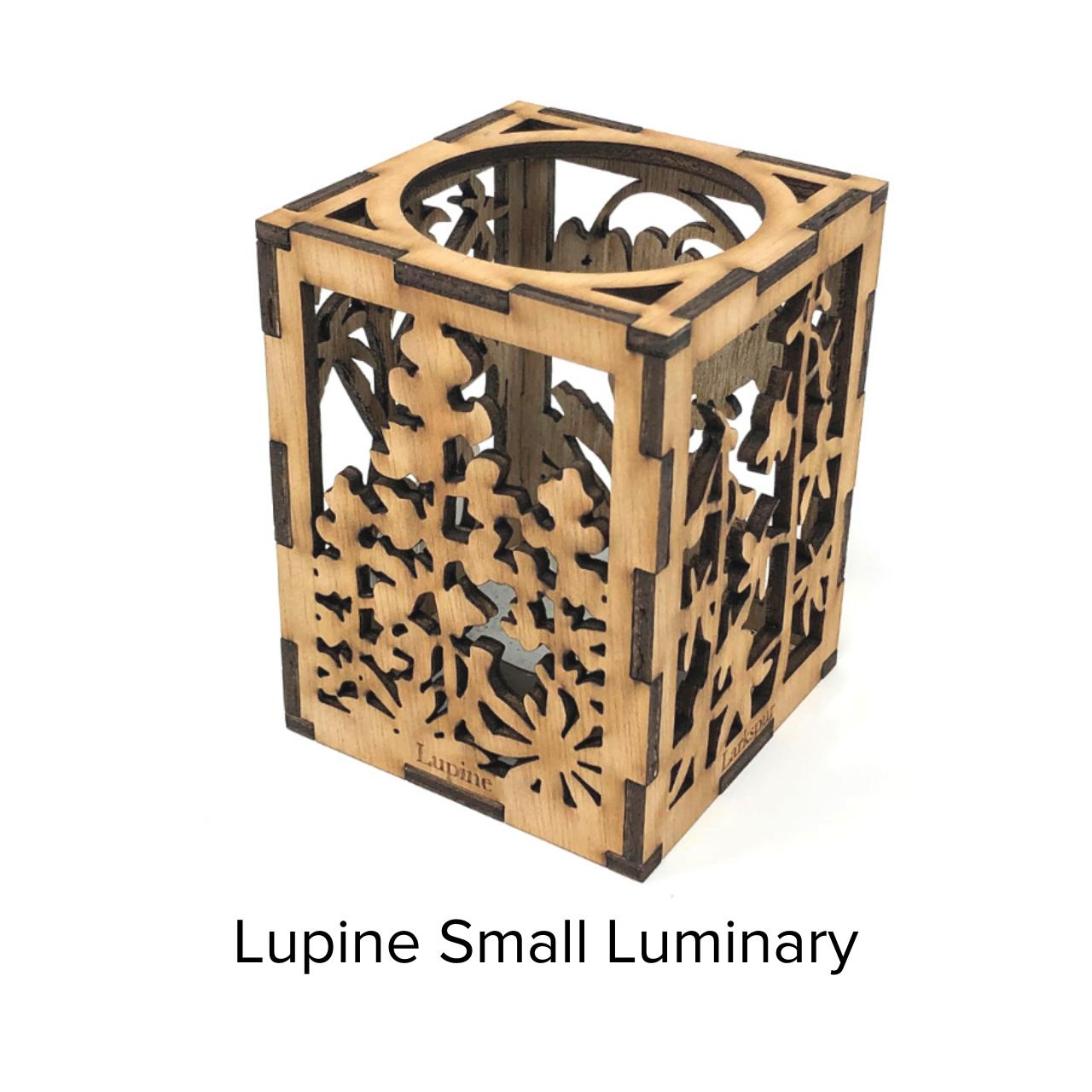 Sunbird Luminary Sm Lupine LUM210