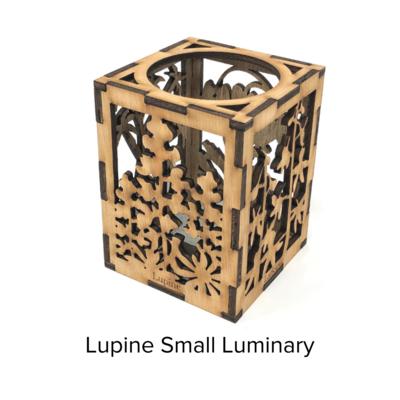 Sunbird Luminary Sm Lupine