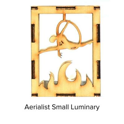 Sunbird Luminary Sm Aerialist