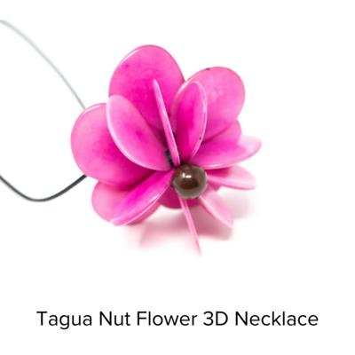 NL Taguaflower 3D 1T3D