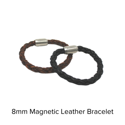 Moo Young Magnetic Bracelet 8mm