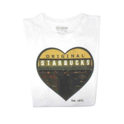 T-shirt Original Starbucks