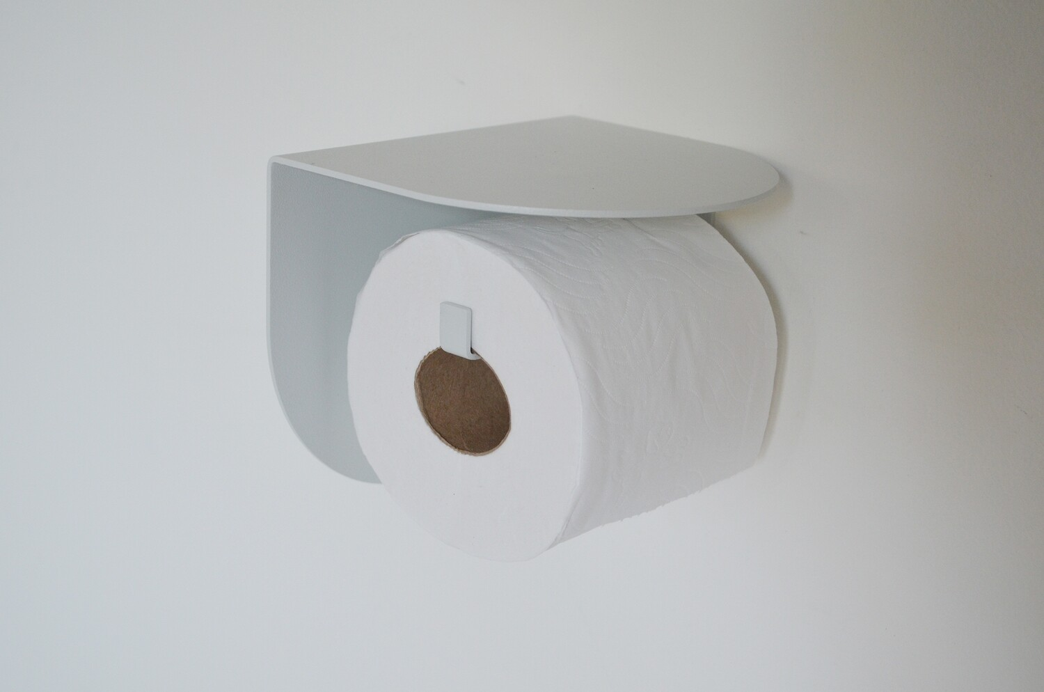 Viola toilet roll holder