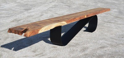 Sencillo bench