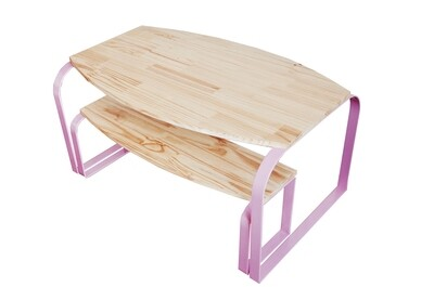 Rosa Kids desk set