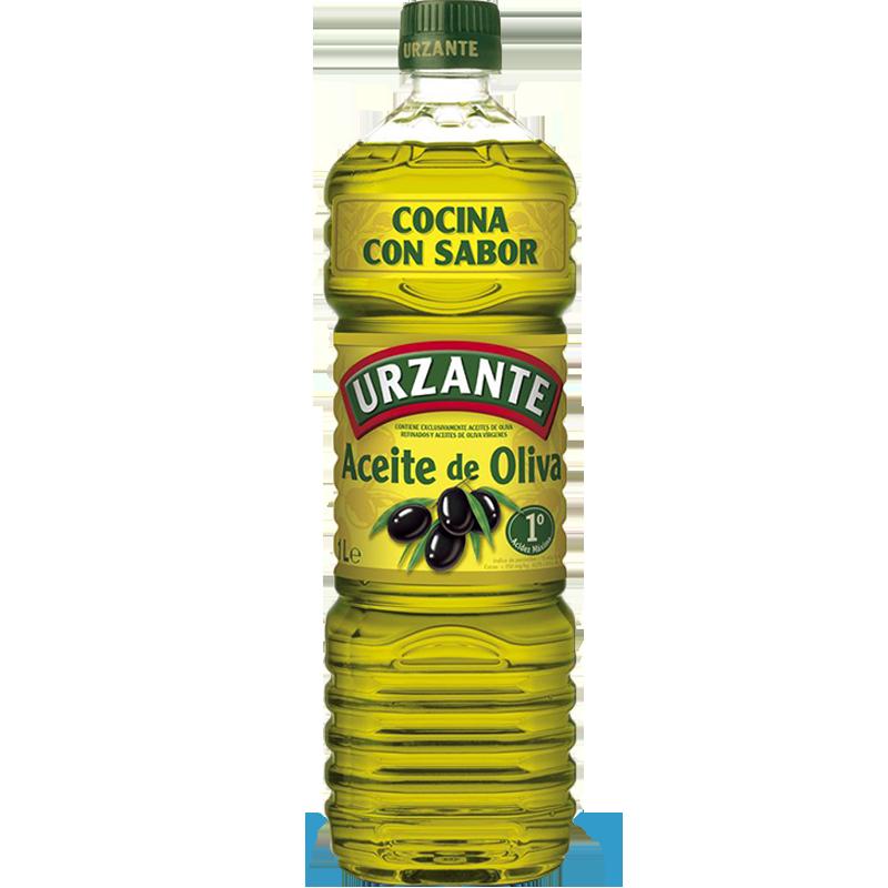 Aceite de oliva Intenso URZANTE 1L