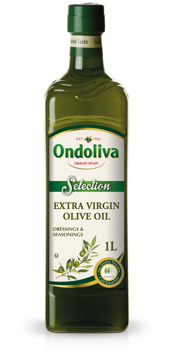 Aceite virgen extra ONDOLIVA 1L