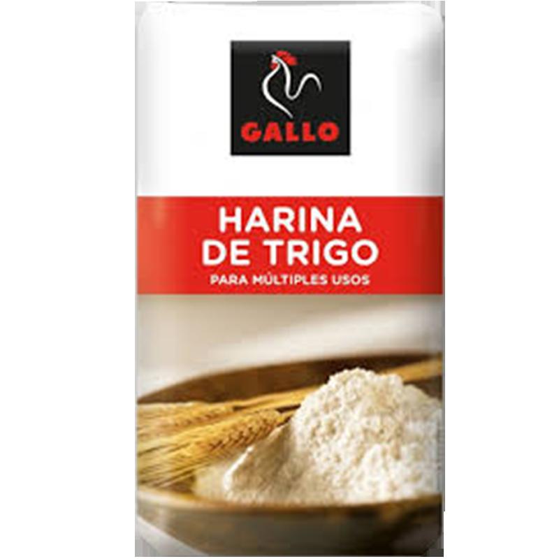 Harina GALLO 1 kg