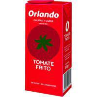 Tomate frito ORLANDO 350 gr