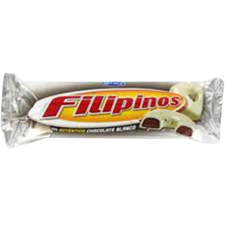 FILIPINO BLANCO 100 GRS