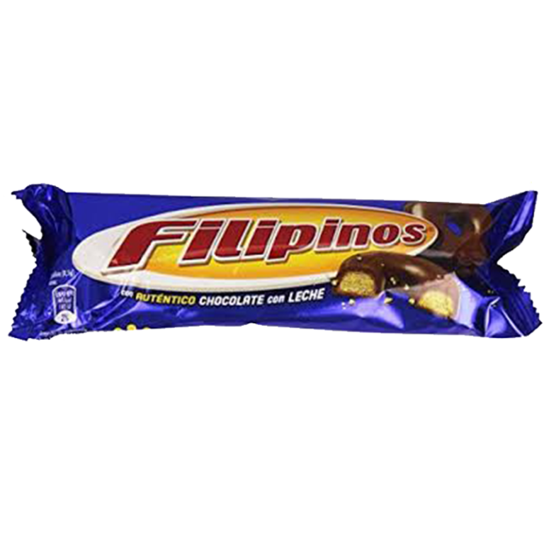 FILIPINO LECHE 100 GRS