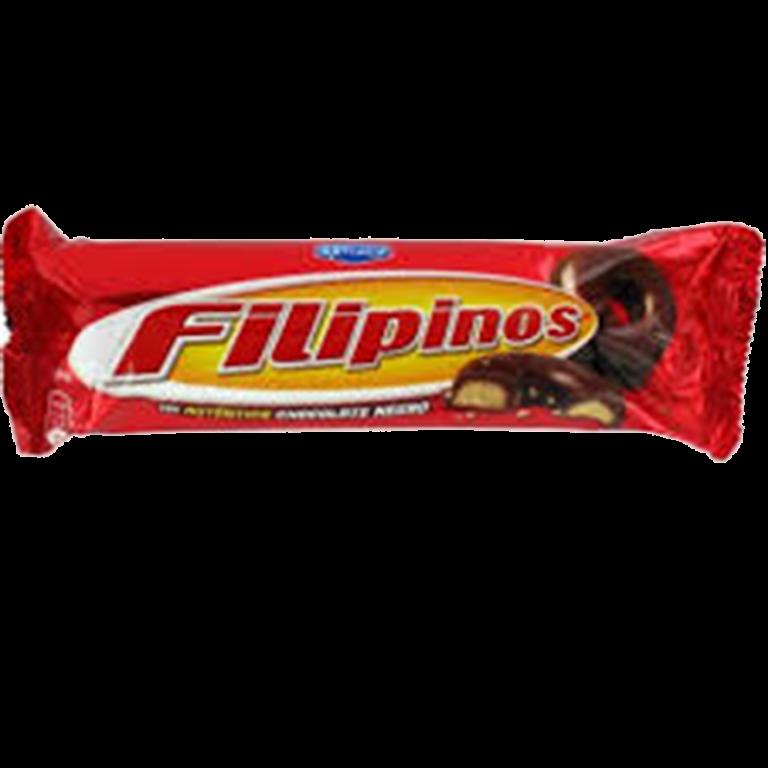 FILIPINO NEGRO 100 GRS