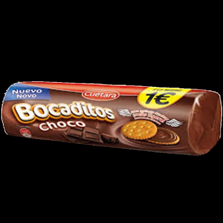 BOCADITOS CHOCO 150 GRS