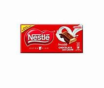 TABLETA NESTLE extrafino 125 grs