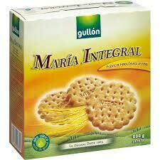 Maria Integral GULLON