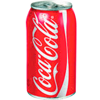 COCA COLA pack 33ccX24uds   (0,59€/ud)