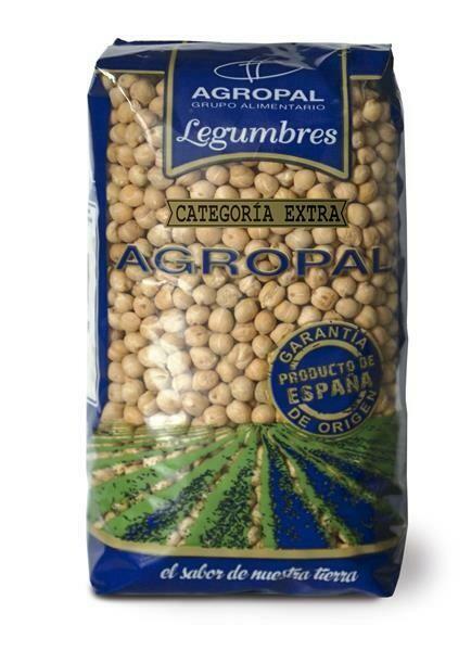 Garbanzo Pedrosillano AGROPAL 1kg