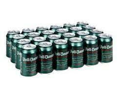 Voll Damm pack lata 24x33cl (0,73€ uni)
